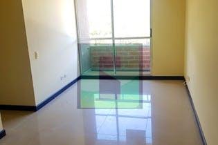 Apartamento en venta en Casco Urbano Girardota 47m² con Balcón...