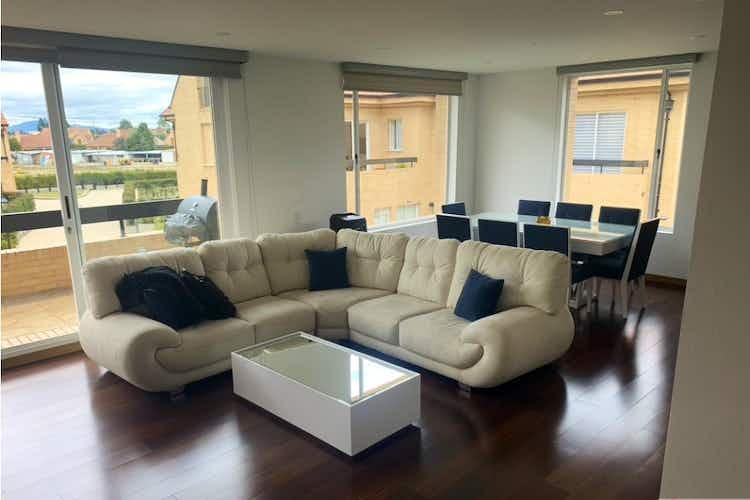 Portada Apartamento en venta en Bojacá de 271.6 mts2