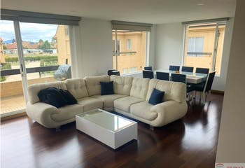 Apartamento en venta en Chía de 4 hab. con Piscina...
