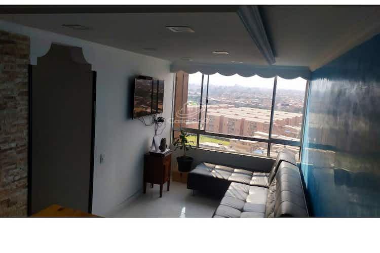 Portada Apartamento en venta en Engativá Pueblo de 45 mts2
