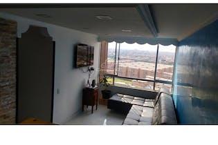 Apartamento en venta en Engativá Pueblo de 45m²