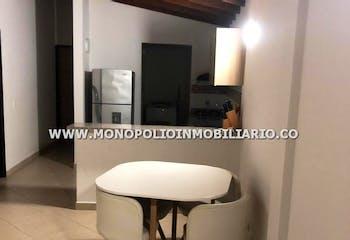 Apartamento en San Jeronimo, Antioquia - Tres alcobas