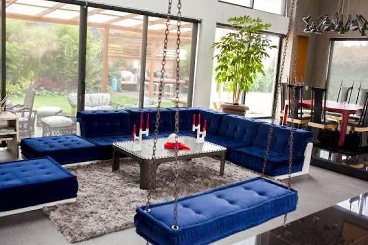 Portada Casa En Venta En Condominio Los Arrayanes de 600mt2  con terraza.