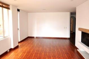 Apartamento en venta en Chicó Reservado 98m²