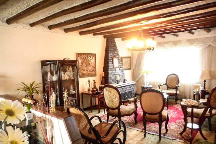 Portada Casa En Venta En Pontevedra de 288 mt2.