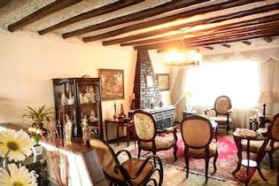 Casa en venta en Pontevedra, 288m² con Jardín...