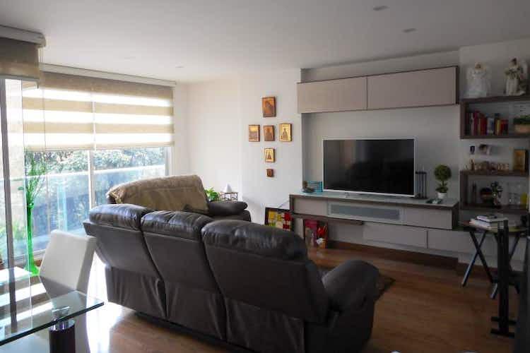 Portada Apartamento En Venta En Los Lagartos de 117 mt2.