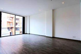 Apartamento en venta en Rincón Del Chicó de 84m²