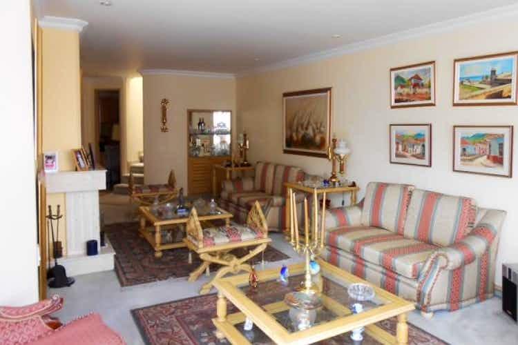Portada Apartamento En Venta En Bella Suiza de 149.19mt2