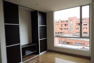 Apartamento en venta en Rincón Del Chicó de 3 habitaciones