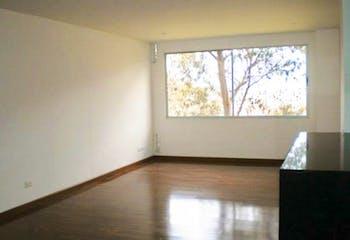 Apartamento en venta en Los Lagartos de 1 alcoba