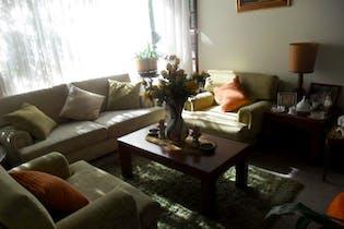 Casa en Contador, Cedritos - Tres alcobas