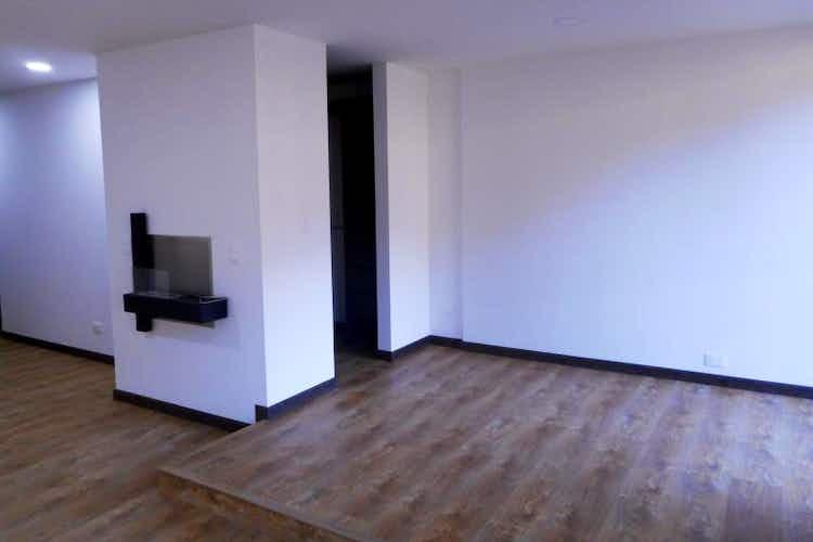 Portada Apartamento En venta en La Macarena de 45.5 mt2.