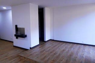 Apartamento en venta en La Macarena de 1 alcoba