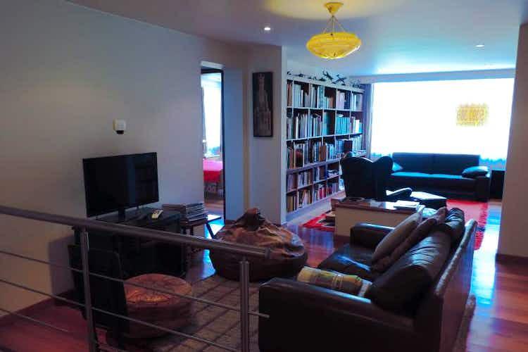 Portada Apartamento En Venta En Santa Bárbara Central de 200mt2