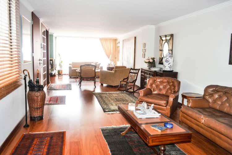 Portada Apartamento En Venta En Santa Paula de 116mt2