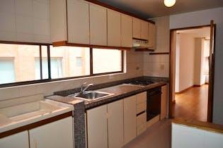 Apartamento en venta en Barrio La Carolina 100m²