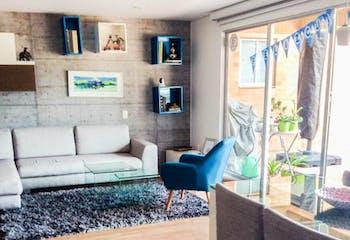 Apartamento en venta en Los Lagartos con acceso a Gimnasio