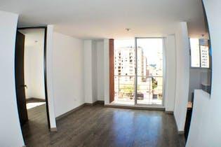 Apartamento en venta en Barrio Cedritos de 2 hab. con Bbq...