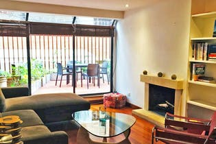 Apartamento en venta en La Cabrera de 2 hab.