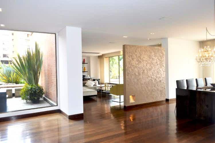 Portada Apartamento en venta en Barrio Cedritos de 275m2