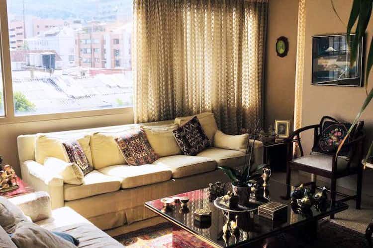 Portada Apartamento En venta en Santa Bárbara Central de 250mt2 con terraza.