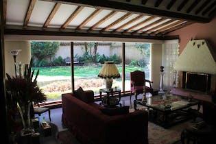 Casa en venta en La Calleja Usaquén 410m² con Zonas húmedas...