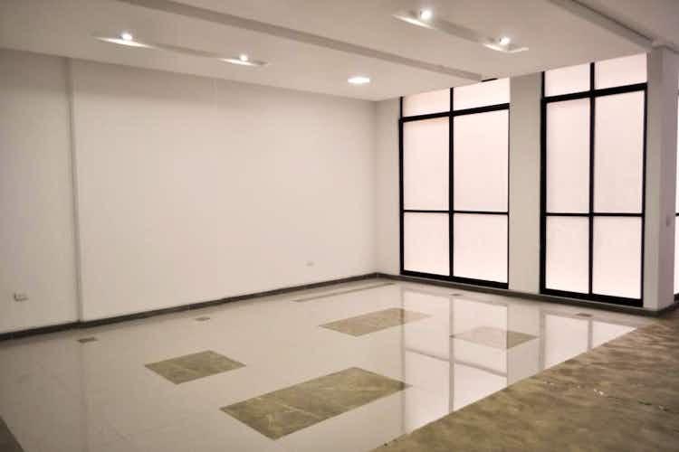 Portada Apartamento en venta en Barrio Chapinero de 1 Habitación.
