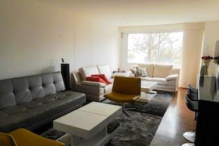 Apartamento en venta en Niza Norte de 1 alcoba