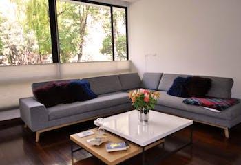 Apartamento en venta en Barrio La Carolina de 117m² con Piscina...