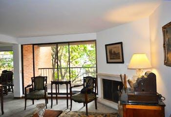 Apartamento en venta en Barrio La Carolina con Gimnasio...