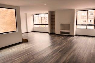 Apartamento en venta en Barrio Cedritos 122m²