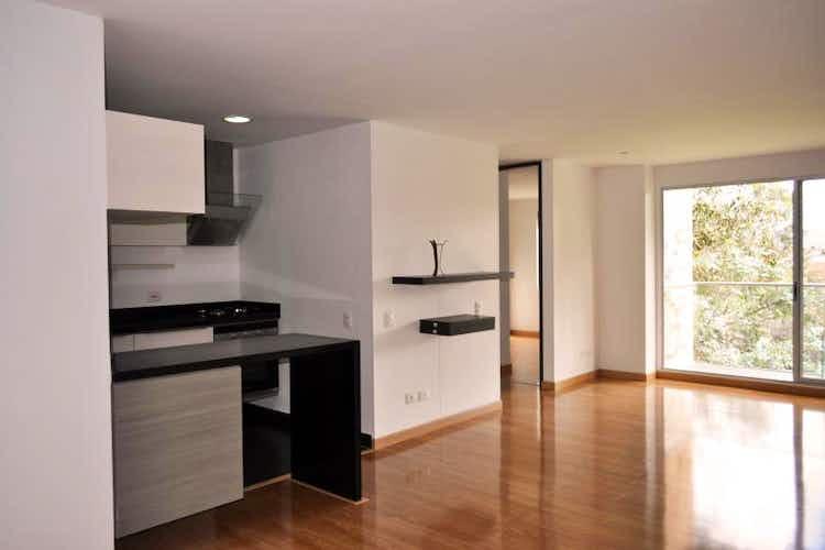 Portada Apartamento en venta en Los Lagartos de 80 mt