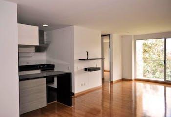 Apartamento en venta en Los Lagartos de 80m² con Gimnasio...