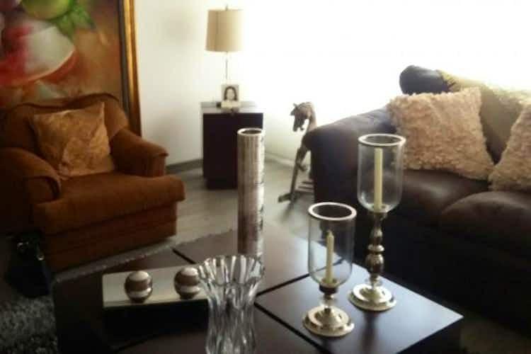 Portada Apartamento en venta en Rincón del Chicó de 162m2.