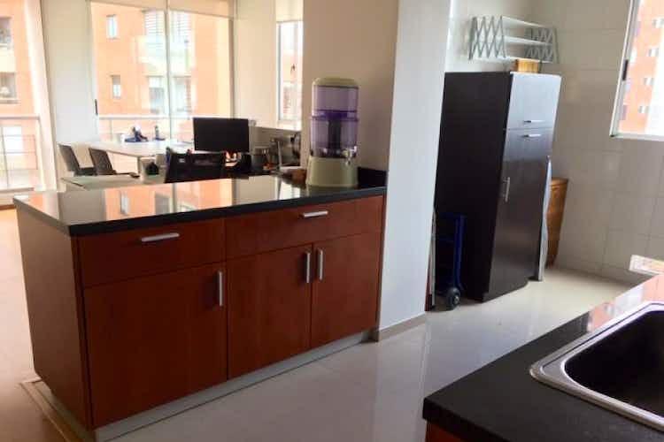 Portada Apartamento en venta en La Calleja de 101m2.