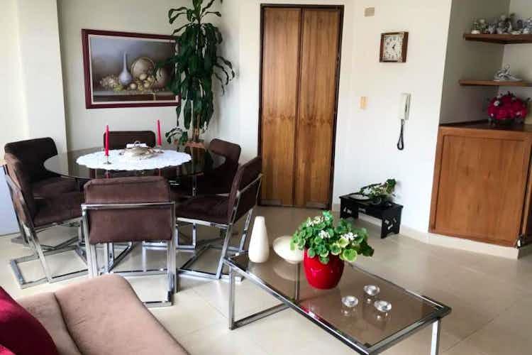 Portada Apartamento en venta en Corferias de 2 Habitaciones
