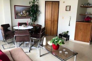 Apartamento en venta en Corferias de 2 habitaciones