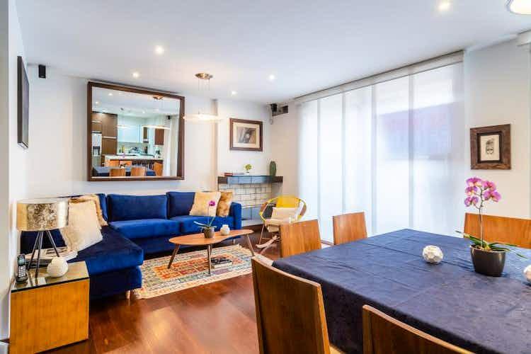 Portada Apartamento en venta en El Refugio con terraza privada