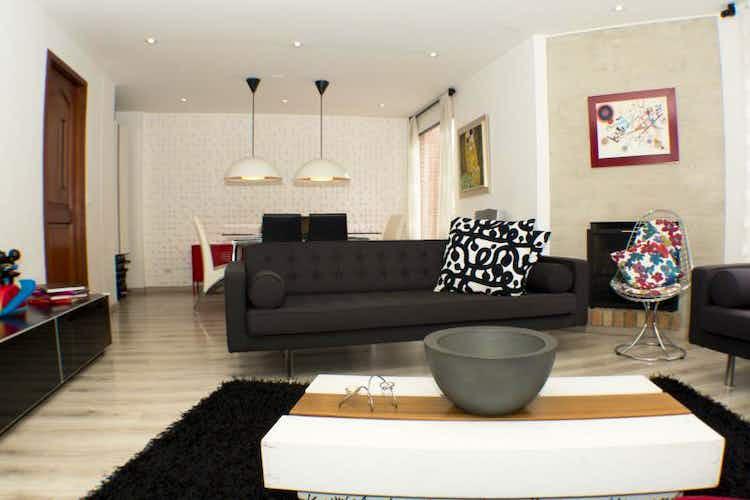 Portada Apartamento en venta en Bella Suiza de 143m2.