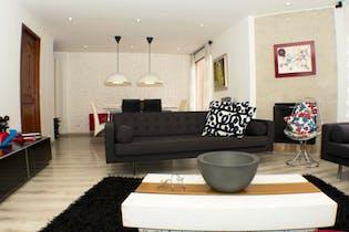 Apartamento en venta en Bella Suiza con Balcón...