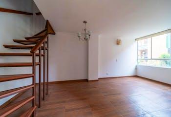 Casa en venta en Mazurén de 2 hab.