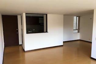 Apartamento en venta en Pradera Norte de 91m² con Piscina...