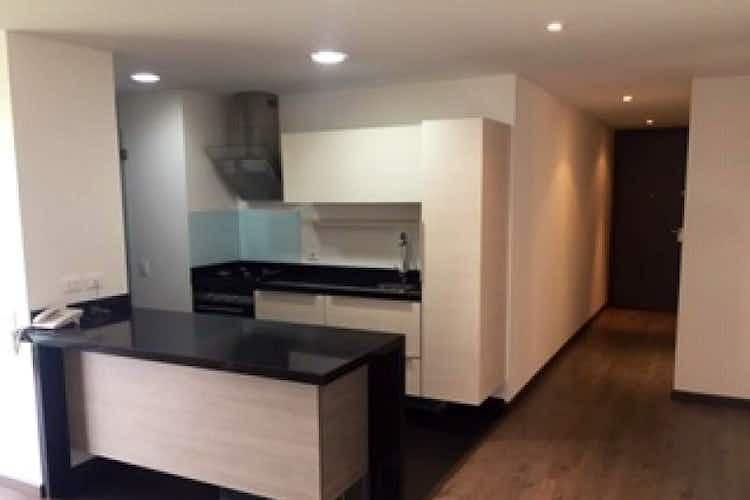 Portada Apartamento en venta en Los Lagartos con balcon