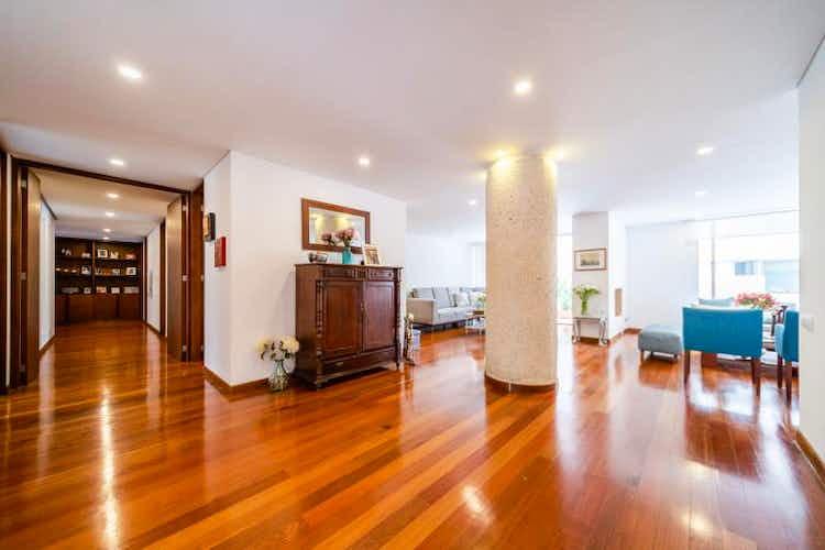 Portada Apartamento en venta en Bosque Medina con balcón