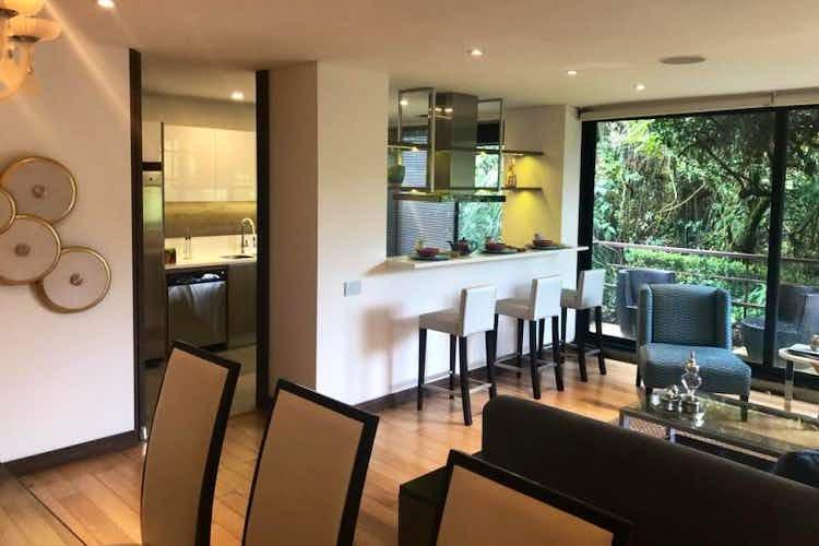 Portada Apartamento en venta en Altos de Chozica con 3 habitaciones.
