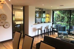 Apartamento en venta en Altos de Chozica con 3 habitaciones.