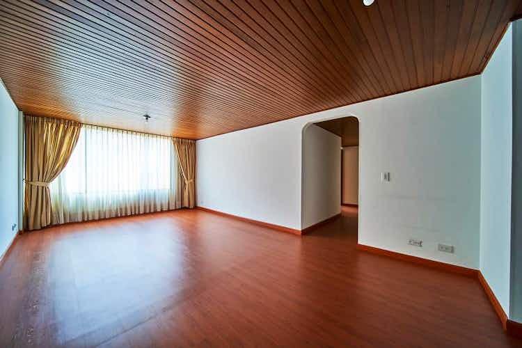 Portada Apartamento en venta en Santa Paula de 93m2.