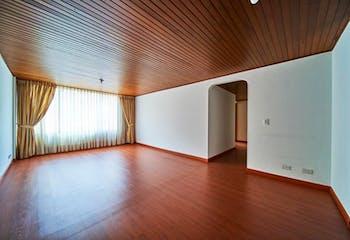 Apartamento en venta en Santa Paula 93m²