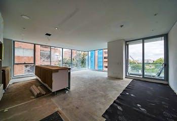 Apartamento en venta en La Cabrera con Minigolf...